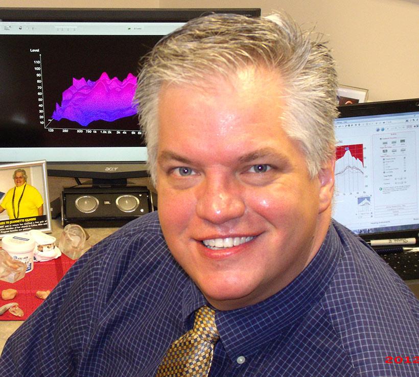 Mike Hetrick - Fort Wayne hearing specialist