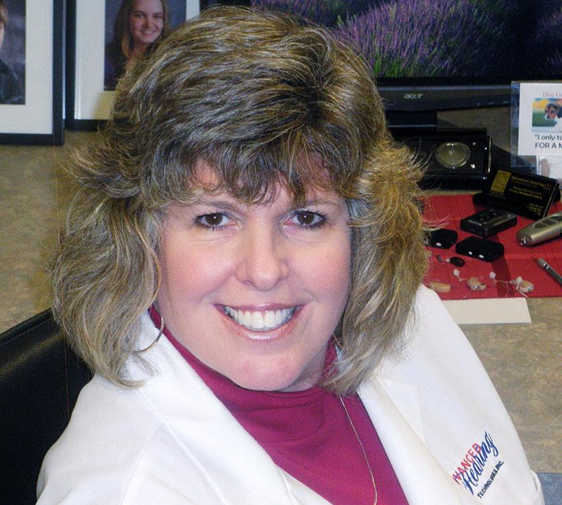 Sheila Portz