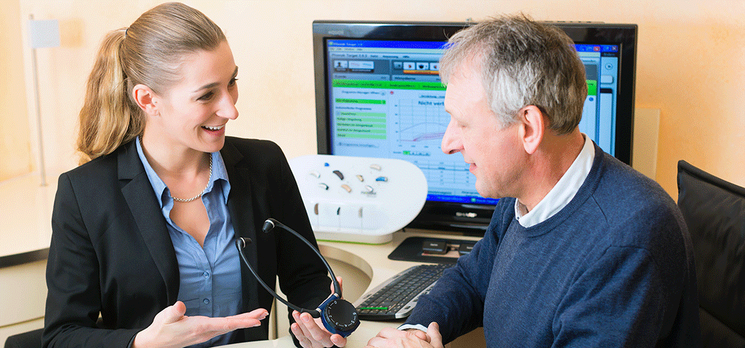 fort wayne hearing specialist